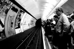 tube wait