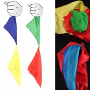 Niza-Truco-de-Magia-Props-Magia-Herramientas-Juguetes-Pr-ctica-Cambiar-Color-de-la-Bufanda-de